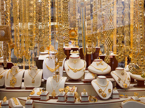 GJEPC working with govt on e-commerce policy for gems, jewellery exporters