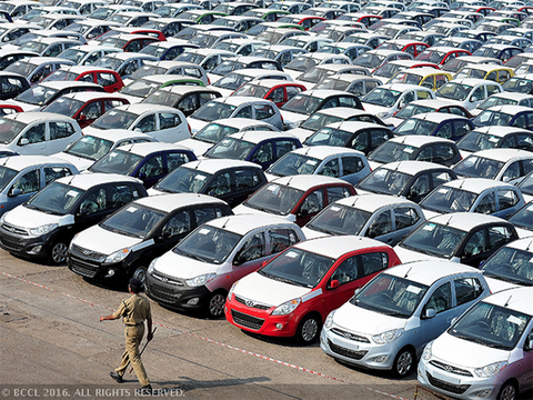 Planning to buy a car? Now may be the best time as SBI, auto cos offer big deals