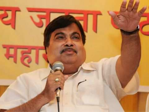 No dearth of money, plan to spend Rs five lakh crore on infrastructure: Gadkari