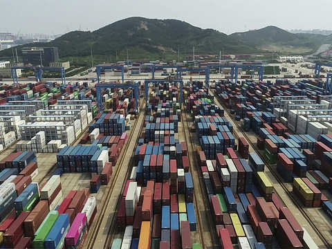 Trade hit by record 60% surge in freight