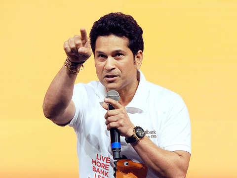 Felt a certain peace in crying after final Test: Tendulkar pens heartfelt open letter to men, says no shame in tears