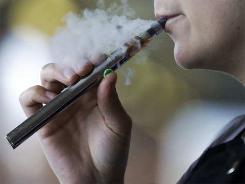 E-cigarette legislation 'all bark no bite', diluted under industry influence