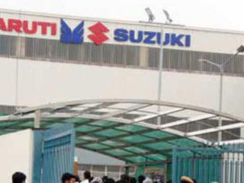 Maruti investors may oppose Suzuki's Gujarat plant ownership