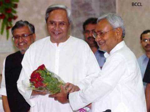 BJD to adopt positive approach towards new government