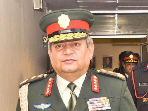 Top US Diplomat Nisha Biswal meets Nepal Army chief
