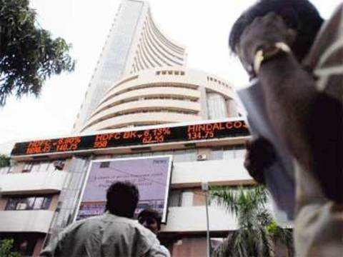 Top three reasons why Sensex fell over 200 points, Nifty below 8300 intraday