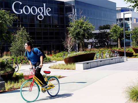 Looking to switch? Here's a list of highest-paying jobs at Google