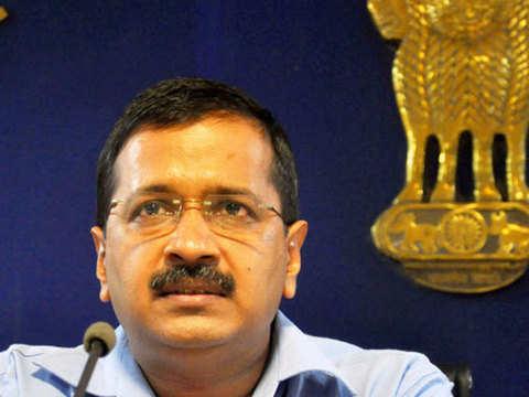 Rape of minors shameful, what are PM, LG doing, asks Arvind Kejriwal