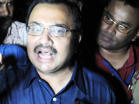 TMC leader Kunal Ghosh's condition deteriorates