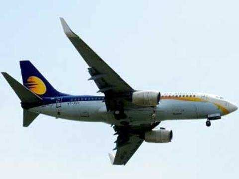 Jet Airways cut base fares by 10 per cent for international travel