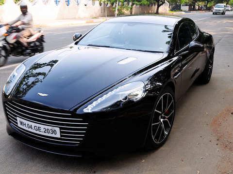 Henrik Fisker files $100 mn lawsuit against Aston Martin for Civil Extortion