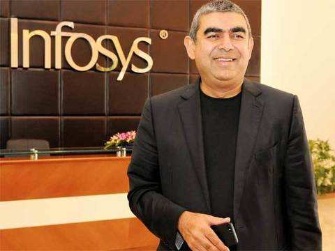 Infosys Q3 results: Five things to watch out for