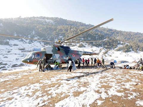 Nepal's army chief Rajendra Chettri to visit India next week