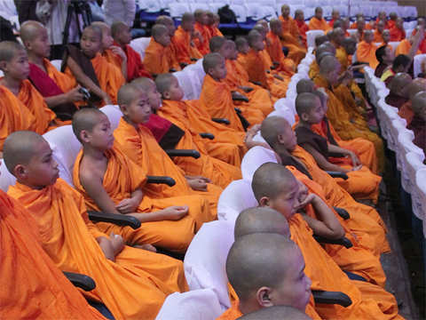 Central Institute of Buddhist Studies given deemed university status