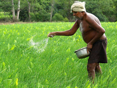 Good monsoon to help agriculture GDP grow by 7-8% in FY17: SBI