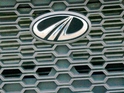 Mahindra launches Big Bolero Pik-up priced up to Rs 6.3 lakh