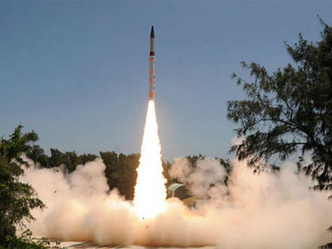 India's missile test will disturb balance of power: Pakistan