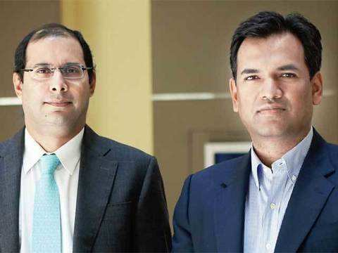 Mobile-led technology changing Indian banking: Aditya Narain and Ronit Ghose, Citi Research