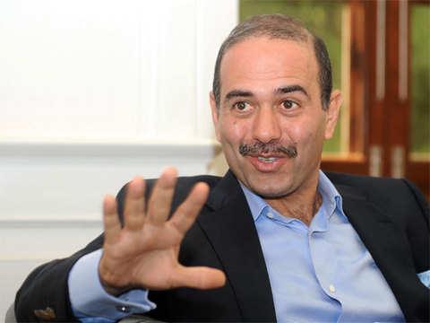 Deutsche Bank Asia chief executive Gunit Chadha quits