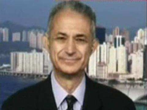 Dollar is strong only against certain currencies like rupee: Andrew Freris, Ecognosis Advisory