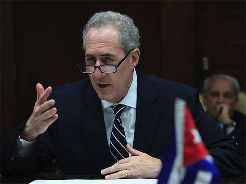 India-US trade relationship to grow: US Trade Representative Michael Froman