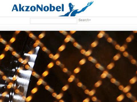 AkzoNobel secures McLaren Automotive supply agreement - The