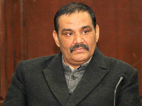 BJP Punjab president Vijay Sampla offers to resign