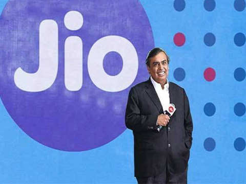 How Mukesh Ambani is trying to replicate Verizon's success with Reliance Jio