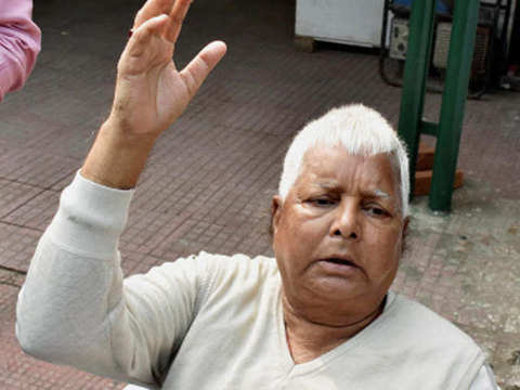 Combining UP, Bihar and West Bengal can stop the BJP in 2019, says Lalu Prasad Yadav