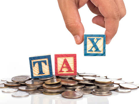 Companies to face Minimum alternate tax on dividend payout, debt recast