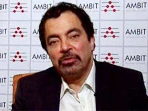 GST a game changer, impact to be felt in 12-24 months: Ashok Wadhwa, Ambit Holdings