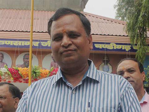 Government prepared to handle dengue, chikungunya situation: Satyendar Jain