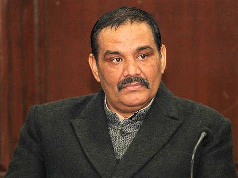 NDA regime has replaced scams with welfare schemes: Vijay Sampla