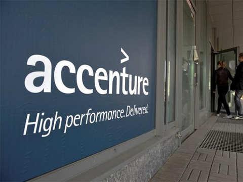 Accenture aims to achieve gender balanced workforce by 2025