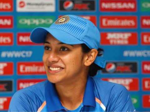Star cricketer Smriti Mandhana signs deal with Baseline Ventures