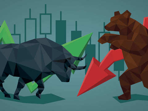 ETMarkets Morning Podcast: Will bulls find any space in the bearish market?