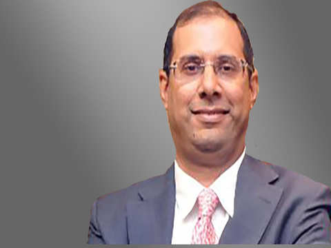 Get ready for a more controlled bull run: Aditya Narain, Edelweiss Securities
