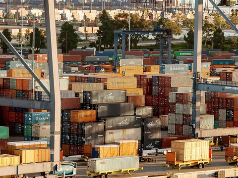 India's trade deficit narrows to $11.45 billion in July