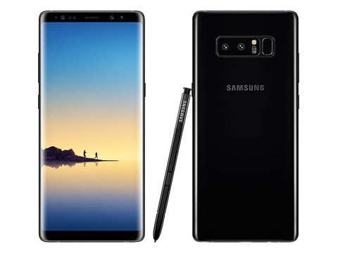 Samsung Galaxy Note 8 is finally in India, prices start from Rs 67,900
