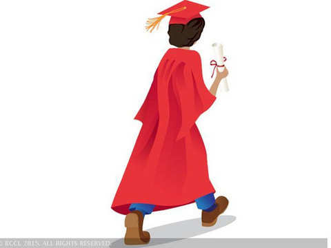 Child's higher education more important than retirement saving for Indians: Survey