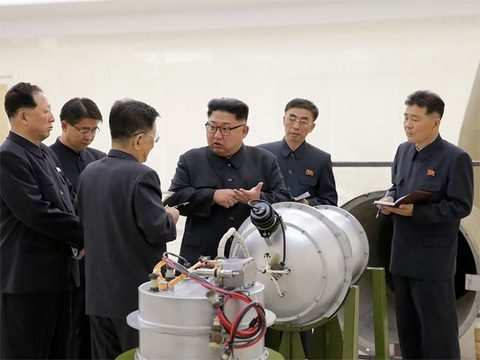 Calling Donald Trump mentally deranged to H-bomb threat: Full text of Kim Jong-un's message