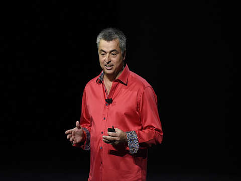 We want to launch Apple Pay in India, says SVP Eddy Cue