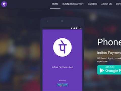 PhonePe to gain big from likely Flipkart-BookMyShow deal