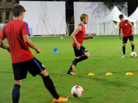 FIFA U-17 World Cup: It's a new era in India football after