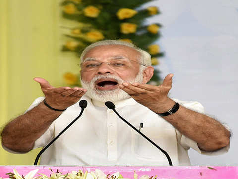 PM Modi among BJP's 40 star campaigners for HP polls