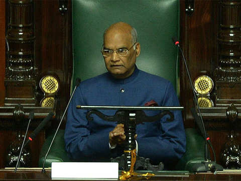 President Ram Nath Kovind hails Tipu Sultan, sparks war of words between Congress and BJP