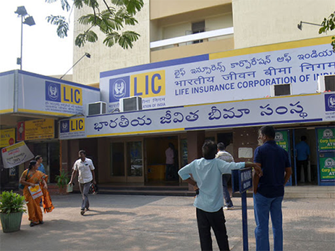LIC may participate in bank recapitalisation programme