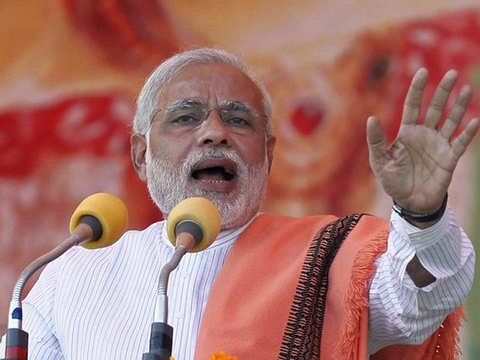 Himachal Pradesh elections this time is a one-sided contest: PM Modi