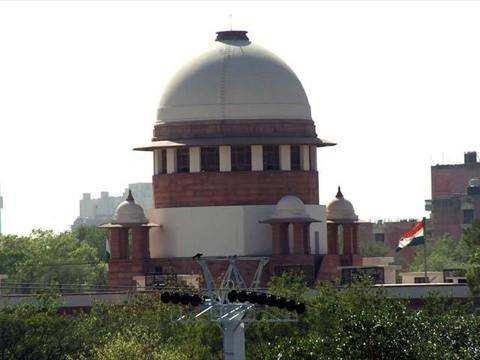 Delhi smog: Supreme Court seeks responses from Centre, state governments