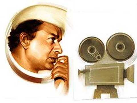 Google pays tribute to filmmaker V Shantaram with a doodle on his birth anniversary